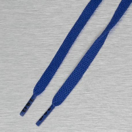 Seven Nine 13 Kengännauhat Sininen