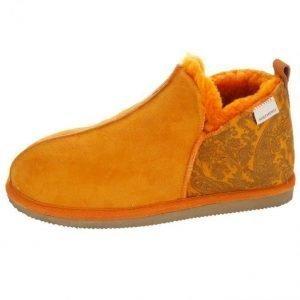 Shepherd Sisäkengät Oranssi / Paisley