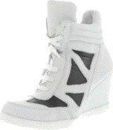 Shoe Biz Anilina White