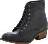 Shoe Biz Short Boot Black B Black