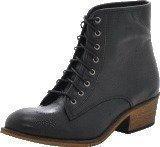 Shoe Biz Short Boot Black B Black