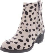 Shoe Shi Bar Sally Dalmatin Zipper