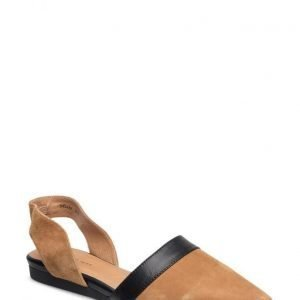 Shoe The Bear Mule Brown