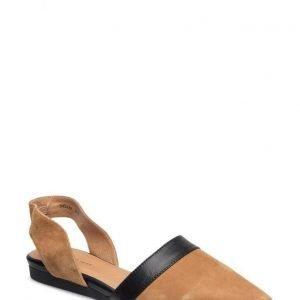 Shoe The Bear Mule Brown