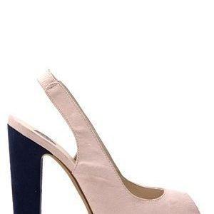 Shoes By Teddy Draper Pinkki