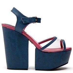Shoes By Teddy My Joy Nevy