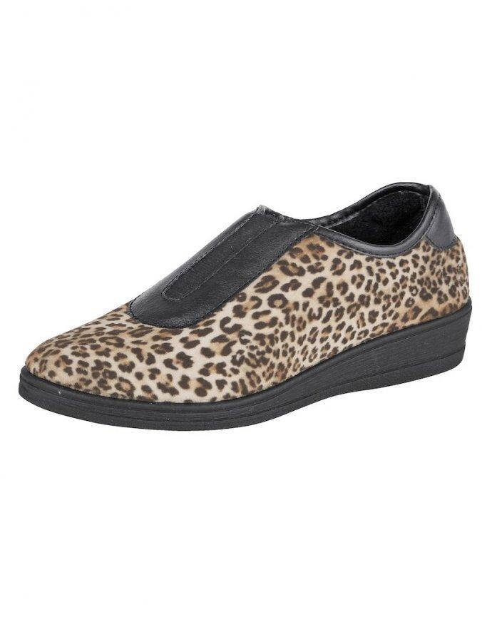 Sisäkengät Leopardi