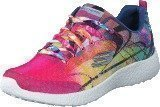 Skechers Burst - Life in Colar 12734 MULT
