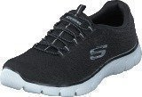 Skechers Empire - Ocean View 12406 BKW