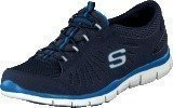 Skechers Faaabulous Navy