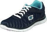 Skechers First glance Navy