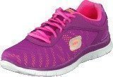 Skechers First glance Purple
