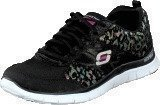 Skechers Flex Appeal BKW