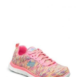 Skechers Flex Appeal Whirl Wind