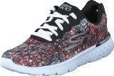 Skechers GO RUN 400 14353 BK BKW
