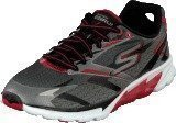 Skechers Go Run 4 Black/red