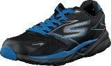 Skechers Go Run 4 Ride All-Weather BKBL
