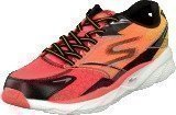 Skechers Go Run 4 Ride Orange/black