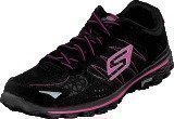 Skechers Go Walk 2 Flash BKHP