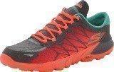 Skechers Gorun 2 Charcoal/Coral