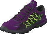 Skechers Gorun 2 Purple/Lime