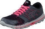 Skechers Gorun 3 Carcoal/hot pink