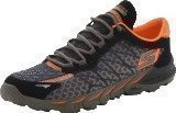Skechers Gorun Bionic Trail Black/Orange