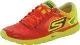Skechers Gorun Speed Red/Lime