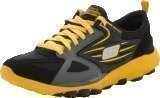 Skechers Gorun Train Black/Yellow