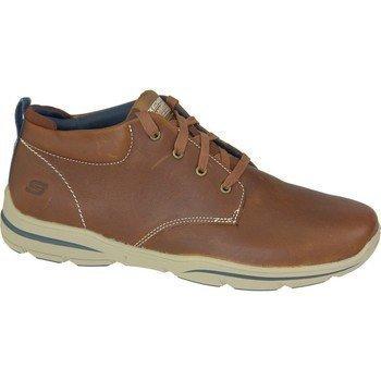 Skechers Harper Melden 64857-LUG korkeavartiset tennarit