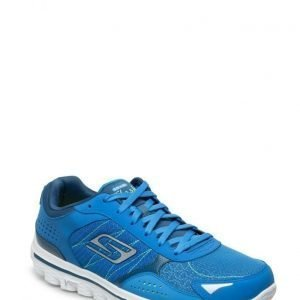 Skechers Mens Gowalk 2 Flash