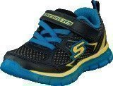 Skechers Mini Dash Navy/black