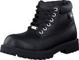 Skechers Sergents Verdict Black