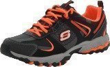 Skechers Sport - Tempo Run Black
