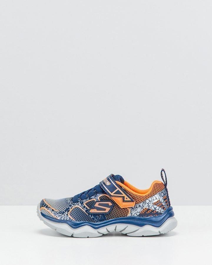 Skechers Subatomic sneakerit