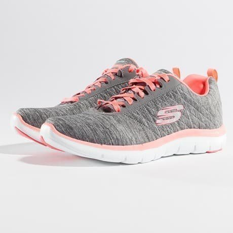 Skechers Tennarit Harmaa