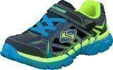 Skechers Tough Trax Navy