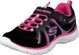 Skechers Wunderspark Black/multi