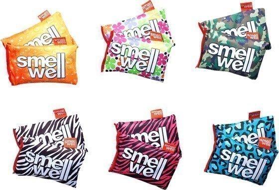 Smellwell Smellwell hajunpoistajapussit