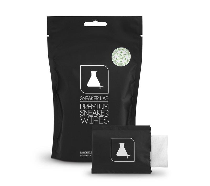 Sneaker Lab Sneaker Wipes 12-pack