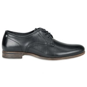Sneaky Steve Markham Low Black