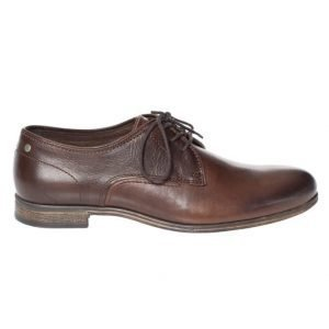 Sneaky Steve Markham Low Brown