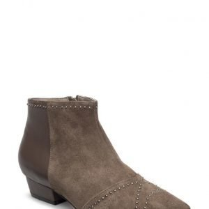 Sofie Schnoor Low Rivet Boot