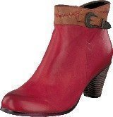 Soft Comfort Ebern Red 05