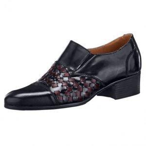 Softwalk Kengät Musta