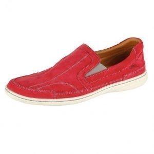 Softwalk Kengät Punainen