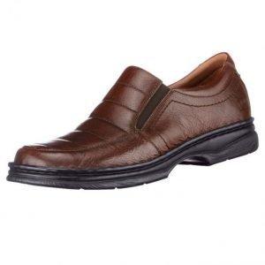 Softwalk Kengät Punaruskea