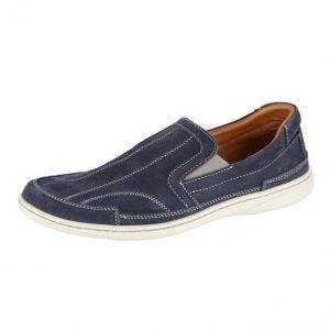 Softwalk Kengät Tummansininen