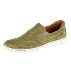 Softwalk Kengät Vihreä