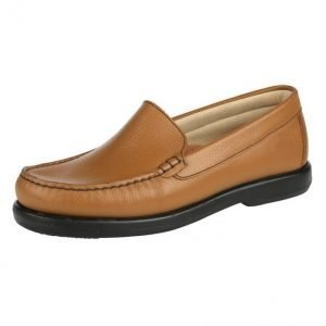 Softwalk Loaferit Ruskea